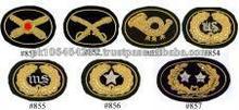 Civil War US Officer's Cap Insignia