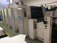USED OFFSET PRESS
