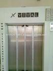 ELEVATOR FOLDING DOOR