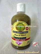 100% Natural olive oil liquid soap (