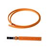 Energy Saving Far Infrared Ray Self Regulating (PTC) Snow Melting Heating Cable