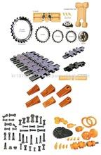 Excavator Spare Parts for Hyundai, Daewoo, Doosan, Samsung, Volvo