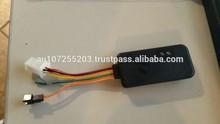 IC sim GPS Tracker