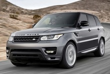 Range Rover Sport 3.0l SDV6 HSE Dynamic, MY 2014 Brandnew 10 Units/different Colors