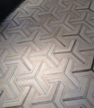 Cowhide Patchwork rug - VALLE LUNA