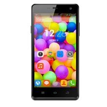 Smartphone ThL 4400 Black 1280x720 IPS MTK6582 1.3GHz 8MP 4400 mAh