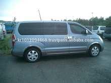 Hyundai Grand Starex 2009