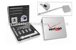 21100 21pcs Executive Tools Set( promotional gift, corporate gift, premium gift, souvenir )