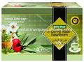 Turco de hoja de olivo té y flor del espino del té mixta 40 bolsas Natural a base de hierbas de té de la salud