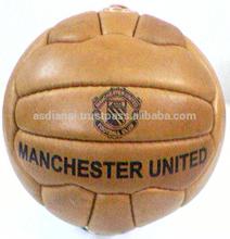 Mini Vintage footballs