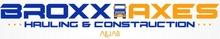 BROXX AXES HAULING SERVICES