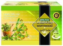 Common Wormwood Tea 40 tea bags Natural Herbal Health Tea bags