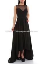 women evening dresses made in Turkey