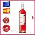 Bom vinho rose ribera del duero, marca de qualidade: penalosa rosado
