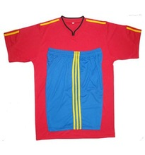 Sublimation T shirt sports uniform OEM soccer wear custom sublimation product