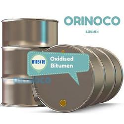 Oxidised Bitumen R115/15