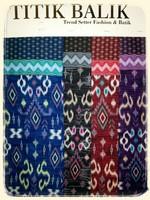 batik songket printing