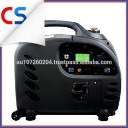 Camping Caravan RV Power Generator 4.4kva Portable Charger portable Inverter