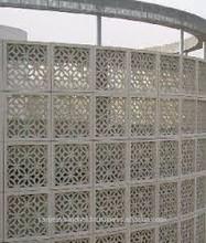 3030 GRC Jali, GRC Screen, Cement Jali