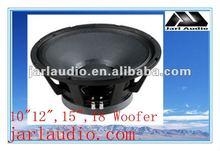 PG 36 Series Pa Subwoofer,loudspeaker