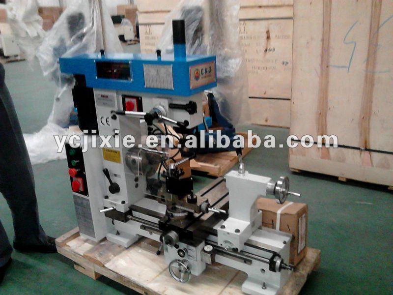 Yancheng c&;j machinery co., ltd. [vérifié]