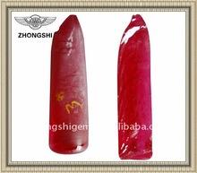 rough uncut ruby 3# corundum material