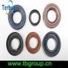 Automotive axle oil seal