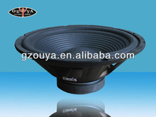 professional 10 inch passive subwoofer
