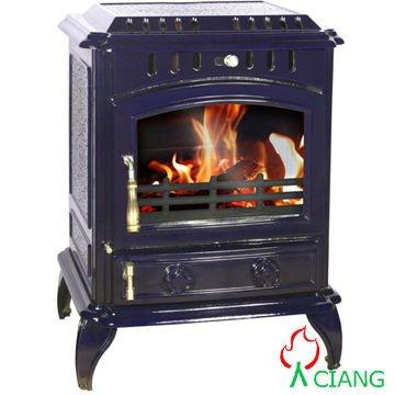 wood burning stove with back boiler, View wood burning stove, CIANG
