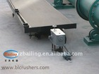 Mining shaking bed/table plus replacement parts for sale