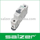 Salzer Mini Circuit Breaker