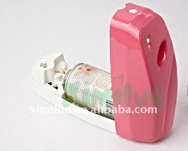 air freshener spray machine