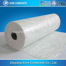 100g/m2 fiberglass chopped strand mat