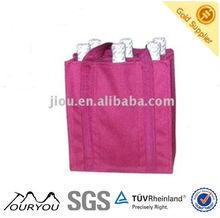 Easy Carry Bottle bag Picnic Bag (O-0003)