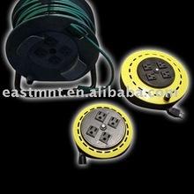 Extension Cord Reels & Protable Cord Reel