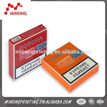 luxury Cigarette box