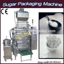 Multi-lanes stick sachet granule packing machine/sachet/ stick packing machine