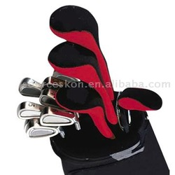 Neoprene Golf Head Covers