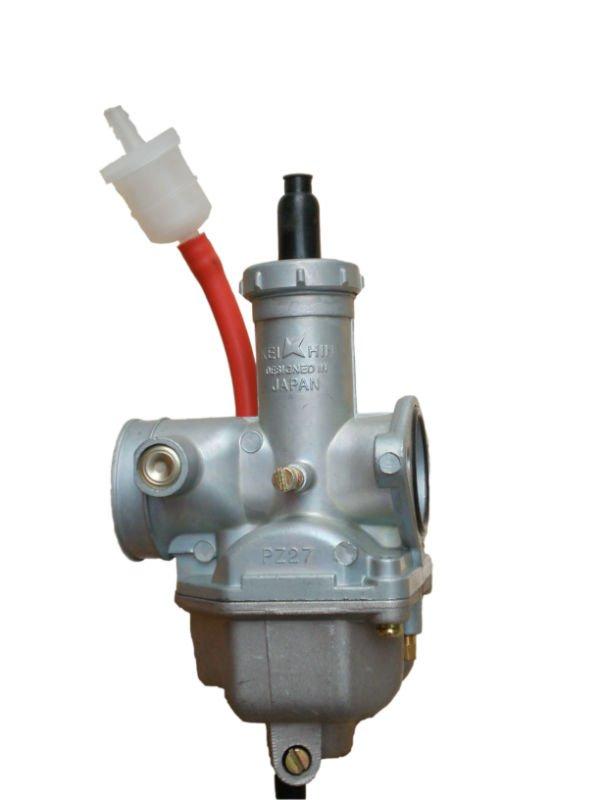 PZ27 stlye carburetor for 150cc motorcycle engine