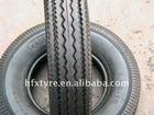 bias light truck tyre 600-15 for South America market