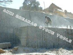 expansive mortar