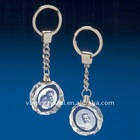 Etched Or Engraved Party Favors,Crystal Keychain Gift