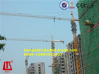 China high quality tower crane maker/manufacturer, tower crane (from 3t to 25t) QTZ31.5 TO QTZ500 tower crane for sale