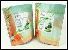 2012 Hot Sales Standing Plastic Bag For Food Snacks