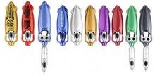 Promotion transform robot pen