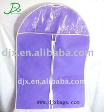Non-Woven Garment Cover Bags