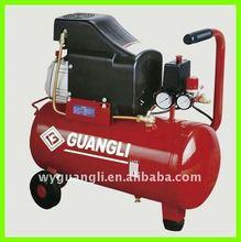 2012 New design mini air compressor 24L