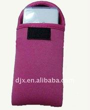 Fashion Neoprene Cell Phone Bags