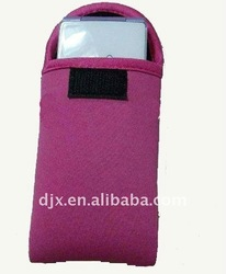 Fashion Neoprene Cell Phone Bags