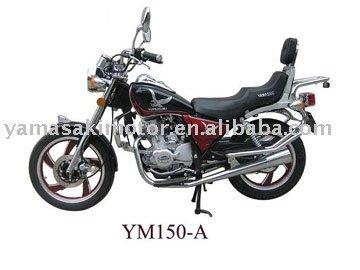 YM150-A 150CC GAS motorcycle